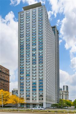 1550 N Lake Shore Unit 18D, Chicago, IL 60610 Gold Coast