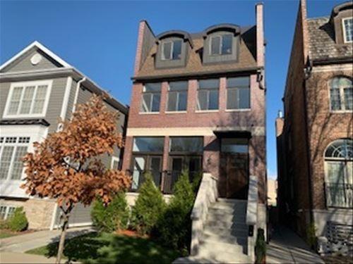 3144 W Wallen, Chicago, IL 60645