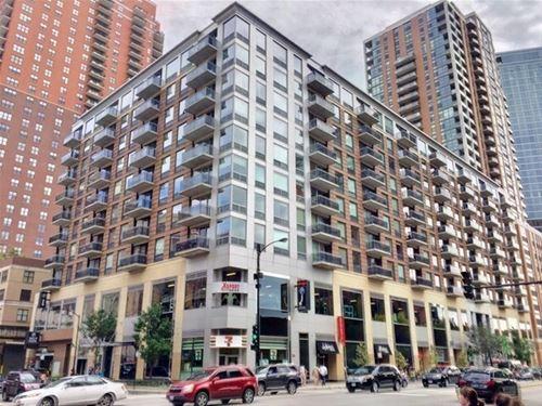 1 E 8th Unit 804, Chicago, IL 60605 South Loop