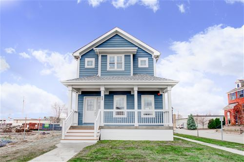 52 N Beverly, Arlington Heights, IL 60004