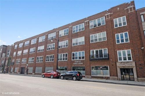 1725 W North Unit 205, Chicago, IL 60622 Wicker Park