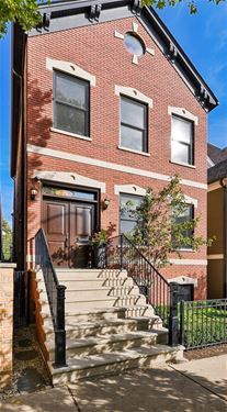 1809 N Sedgwick, Chicago, IL 60614 Lincoln Park