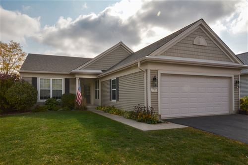 12132 Latham, Huntley, IL 60142