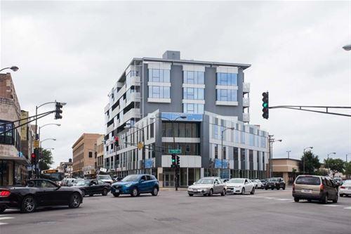 1241 N Milwaukee Unit 704, Chicago, IL 60622 Wicker Park