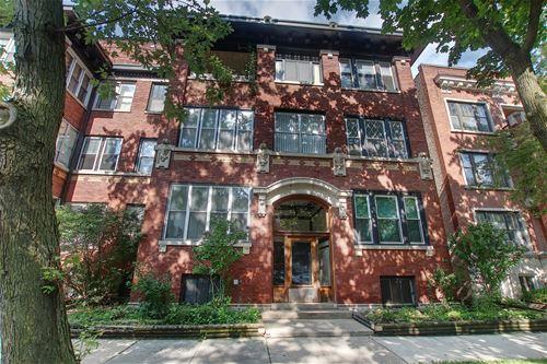 5478 S Everett Unit 2, Chicago, IL 60615 Hyde Park
