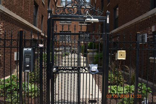 822 W Cuyler Unit 201, Chicago, IL 60613 Uptown