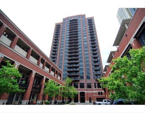330 N Jefferson Unit 2007, Chicago, IL 60661 Fulton River District