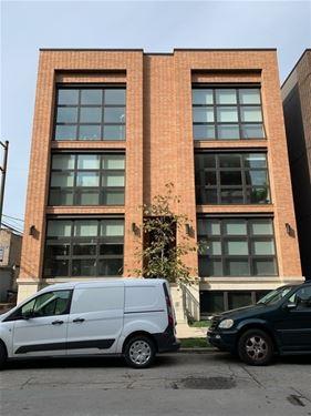 814 N Marshfield Unit 2S, Chicago, IL 60622 East Village