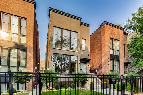 2202 N Campbell, Chicago, IL 60647 Logan Square
