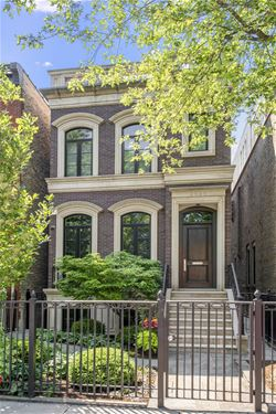 2020 N Clifton, Chicago, IL 60614 Lincoln Park