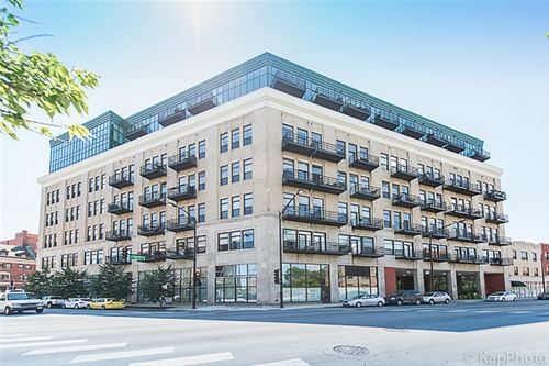 1645 W Ogden Unit 311, Chicago, IL 60612 Near West Side