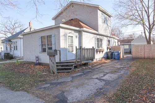 735 Douglas, Morris, IL 60450