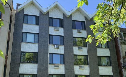 546 W Deming Unit 501, Chicago, IL 60614 Lincoln Park