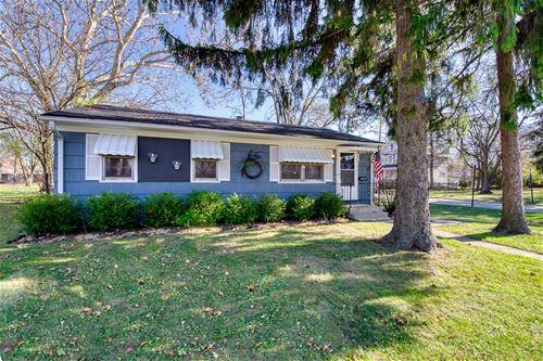 735 Chestnut, Deerfield, IL 60015