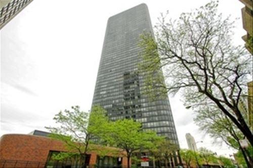 5415 N Sheridan Unit 4410, Chicago, IL 60640