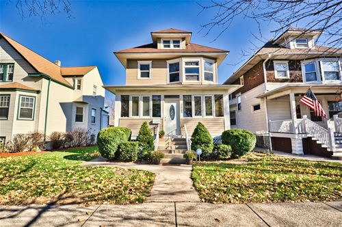 3839 N Keystone, Chicago, IL 60641 Old Irving Park