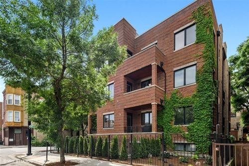 1952 N Honore Unit 2, Chicago, IL 60622 Bucktown