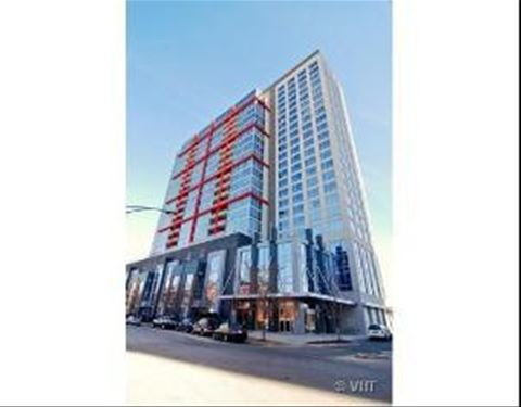 1841 S Calumet Unit 1208, Chicago, IL 60616 South Loop