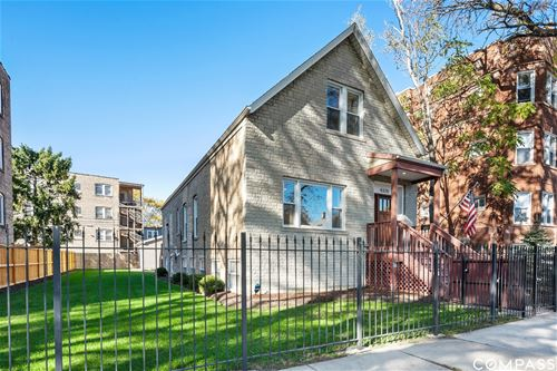 4320 N Bernard, Chicago, IL 60618 Irving Park