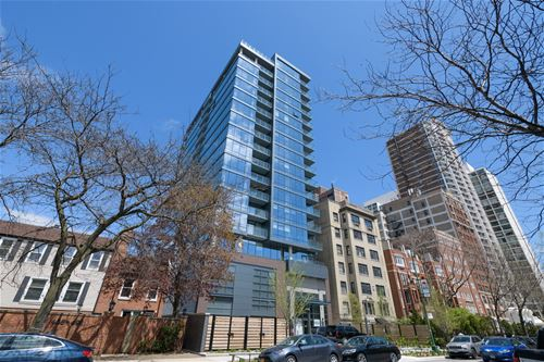 450 W Belmont Unit 802, Chicago, IL 60657 Lakeview
