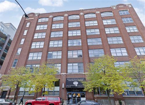 14 N Peoria Unit 5D, Chicago, IL 60607 West Loop