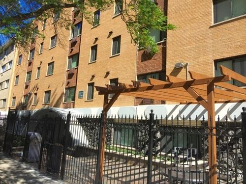 6201 N Kenmore Unit 207, Chicago, IL 60660 Edgewater