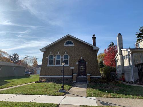 3136 Morton, Brookfield, IL 60513
