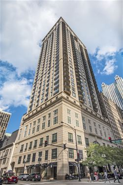 10 E Delaware Unit 10A, Chicago, IL 60611 Gold Coast