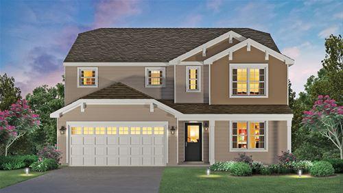 527 Colchester, Oswego, IL 60543