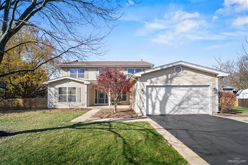 1152 Holly, Algonquin, IL 60102