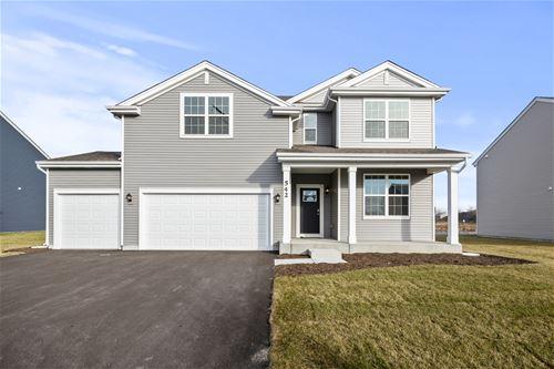 521 Colchester, Oswego, IL 60543