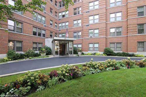 1585 Ridge Unit 508, Evanston, IL 60201