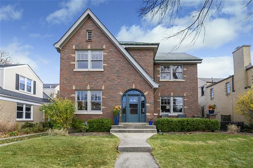 1008 Columbian, Oak Park, IL 60302