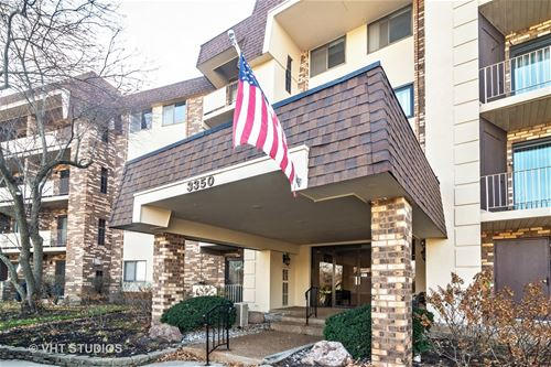 3350 N Carriageway Unit 420, Arlington Heights, IL 60004