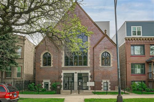 1847 N Kedzie Unit 3S, Chicago, IL 60647
