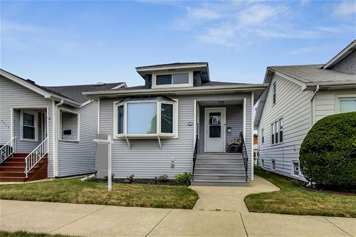5932 W Thorndale, Chicago, IL 60646