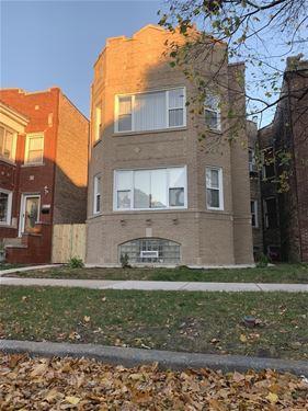 4527 N Troy, Chicago, IL 60625