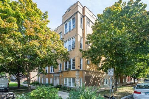 2652 W Altgeld Unit 2, Chicago, IL 60647 Logan Square