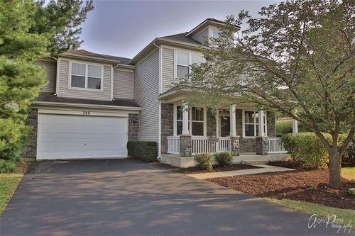 329 Parkstone, Cary, IL 60013