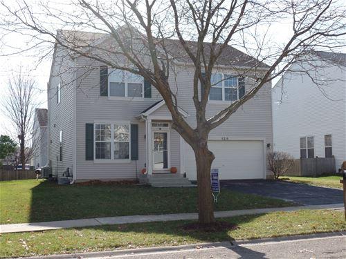 6216 Blue Ridge, Plainfield, IL 60586