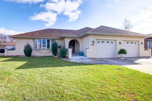 8845 Meade, Oak Lawn, IL 60453