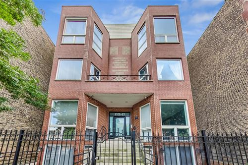 2125 W Armitage Unit 3E, Chicago, IL 60647 Bucktown