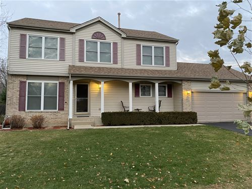 3995 Peartree, Lake In The Hills, IL 60156