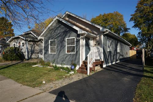815 N Butrick, Waukegan, IL 60085