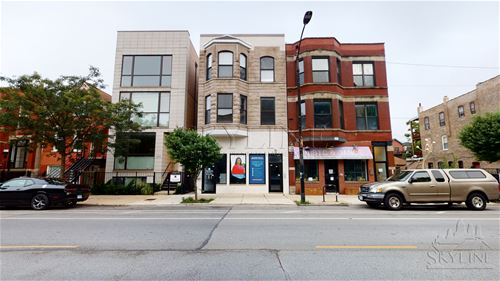 1016 N California, Chicago, IL 60622 Humboldt Park
