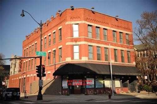 656 W Belden Unit 203, Chicago, IL 60614 Lincoln Park