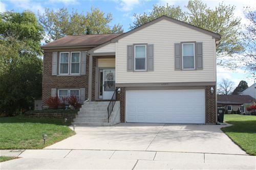 4993 Somerton, Hoffman Estates, IL 60010