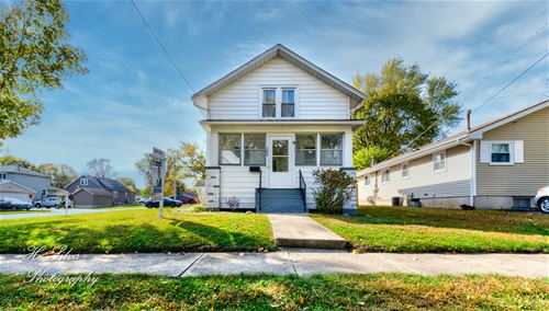 203 N Lord, Carpentersville, IL 60110