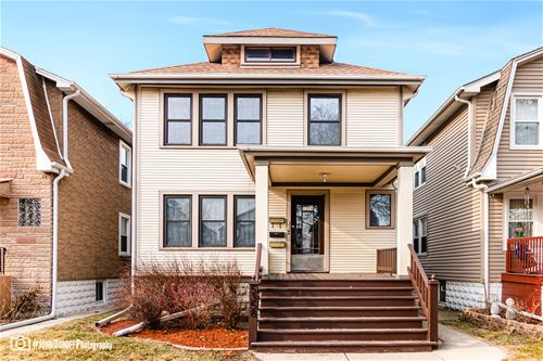 5358 N Magnet, Chicago, IL 60630 Jefferson Park