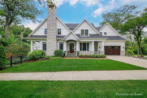 422 W Maple, Hinsdale, IL 60521